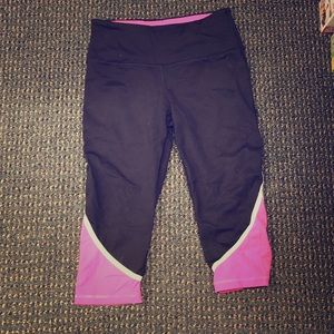 Victoria secret sport work out pants size small
